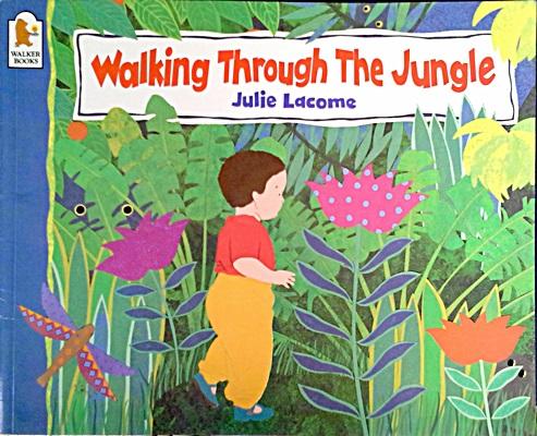 Walking Through the Jungle