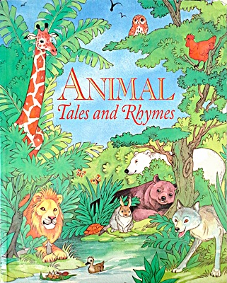 Animal Tales and Rhymes