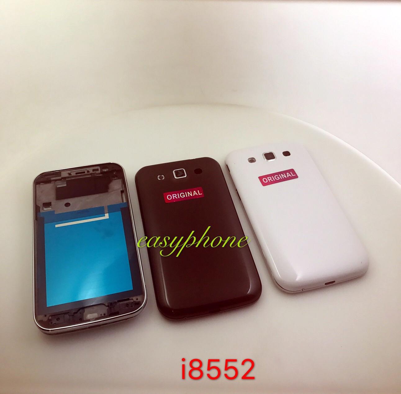 หน้ากาก Samsung i8552/Win