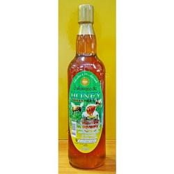 น้ำผึ้งเพชรตะวัน (1kg.) น้ำผึ้งแท้ 100% บริสุทธิ์ น้ำผึ้งวงศ์เดือน5 แท้จากธรรมชาติ