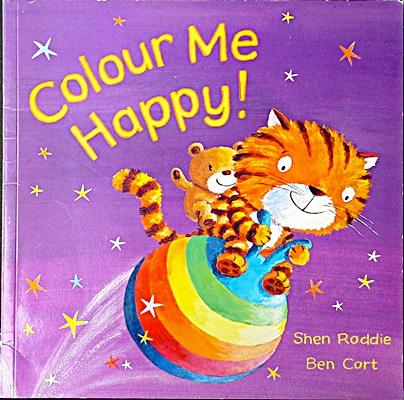 Color Me Happy!