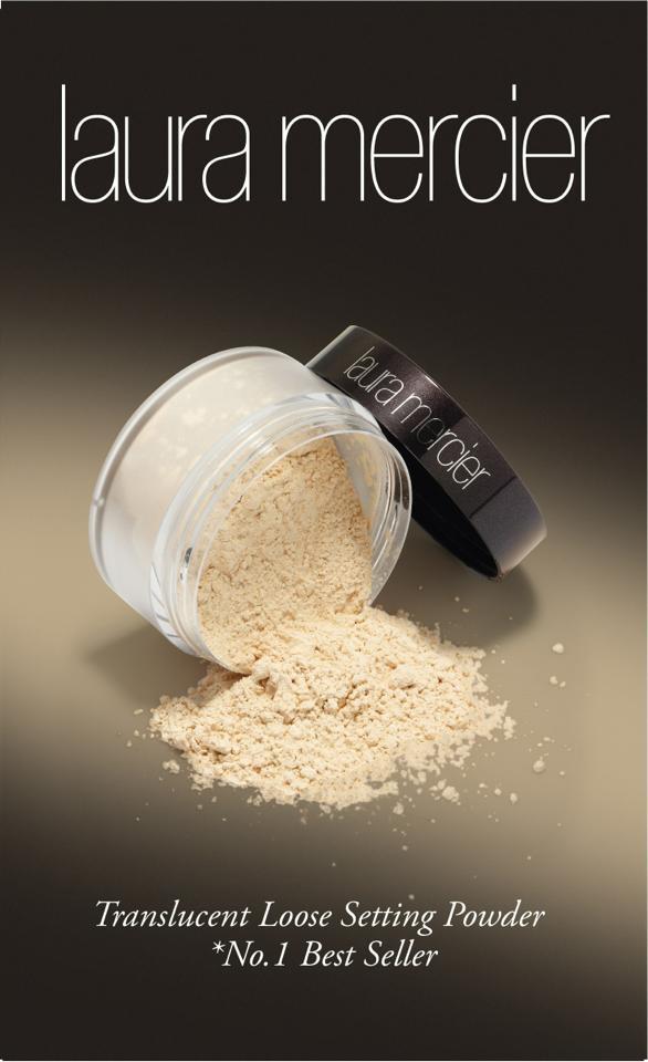 �ล�าร���หารู��า�สำหรั� Laura Mercier Loose Setting Powder Poudre Libre Fixante 29g.