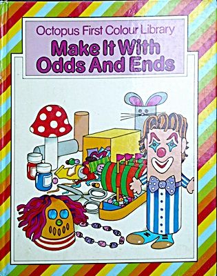 Make It With Odds and Ends