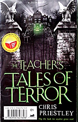 Teacher's Tales of Terror