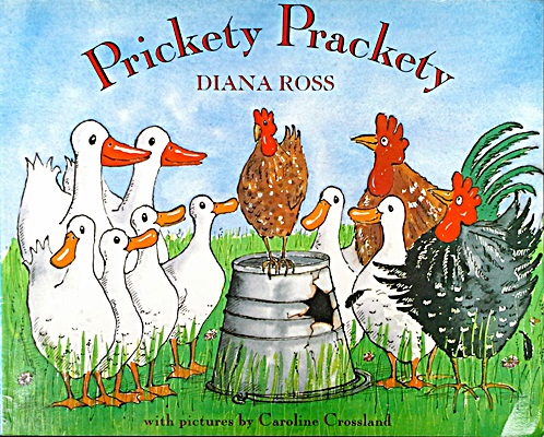 Prickety Prackety