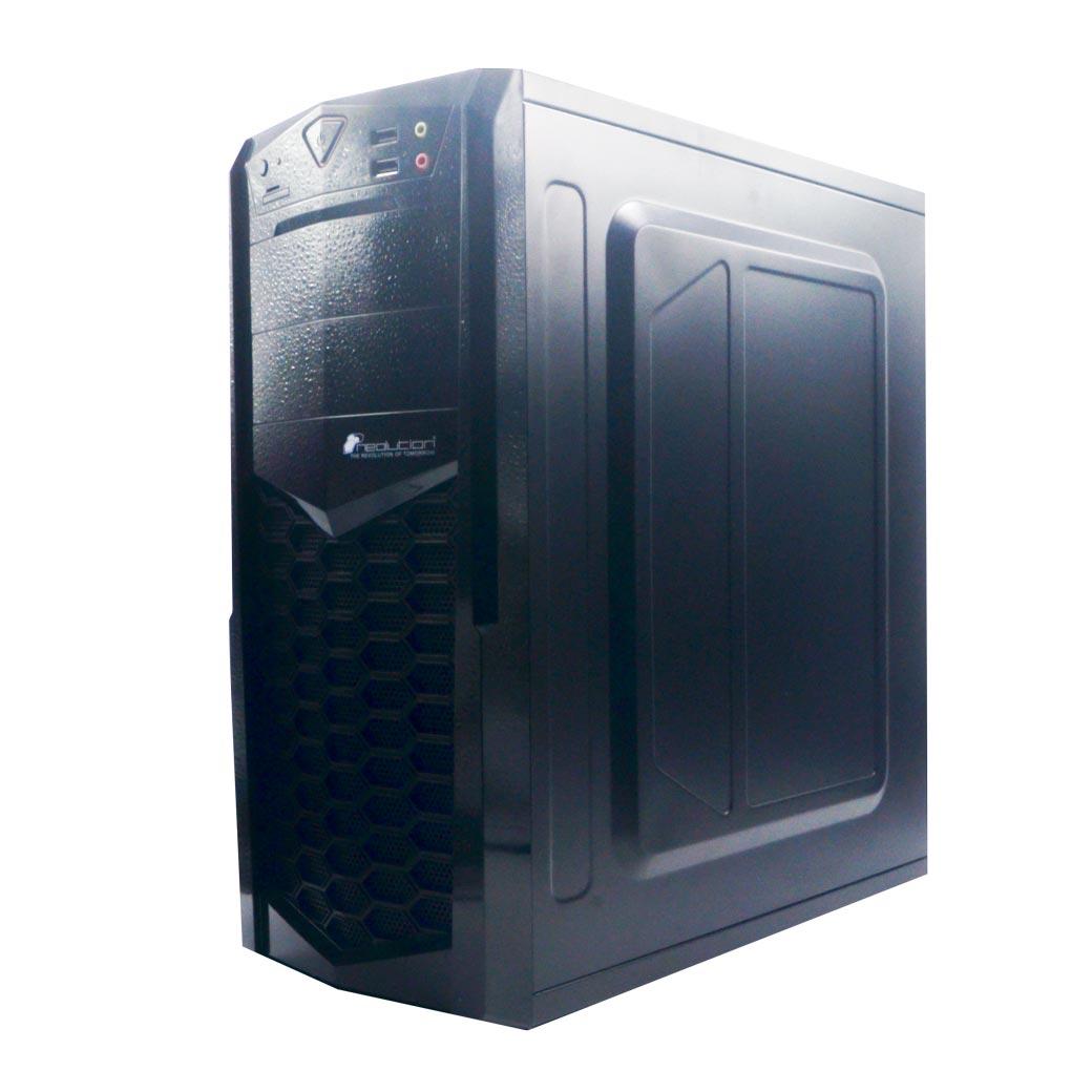 เคสประกอบ AMD A10