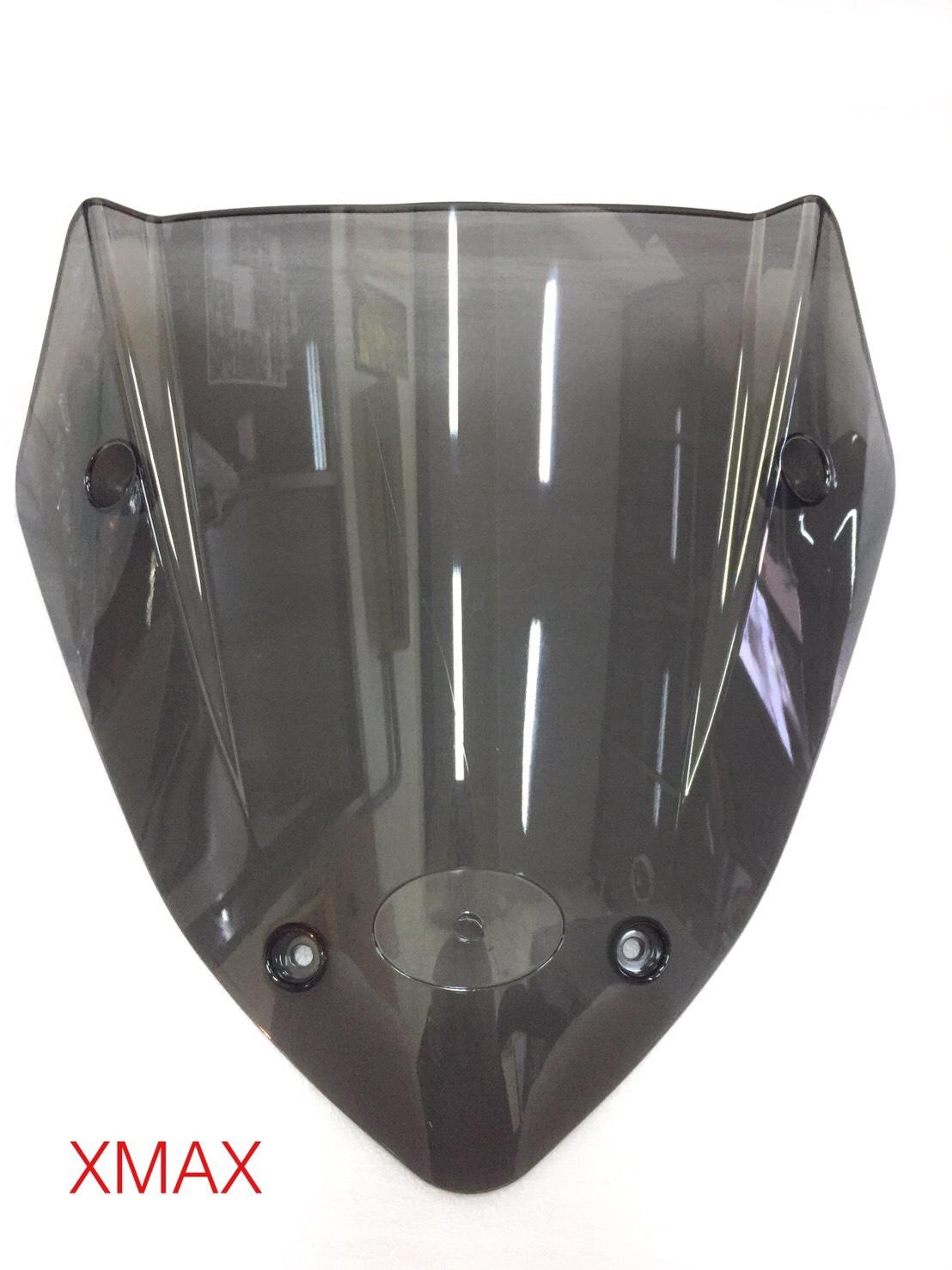 ชิวหน้าอะคริลิก YAMAHA X-MAX 300 ราคา850