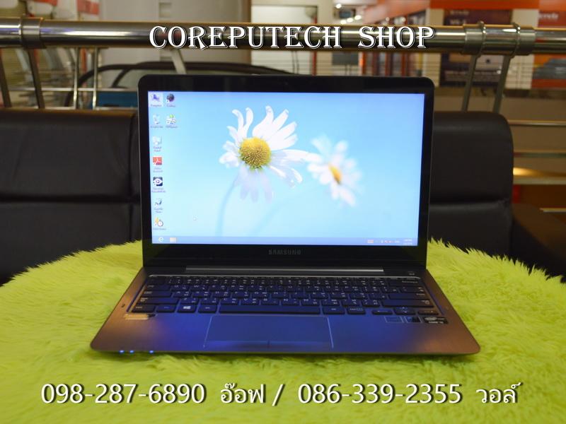 SAMSUNG Series 5 Ultra Touch NP530U3C-A01TH Intel Core i5-3317U 1.70GHz.