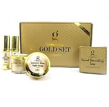 Freshy Face Gold Set V2 Exportversion (ครีมโกเซทV2) [ราคาส่งตั้งแต่ชิ้นแรก]