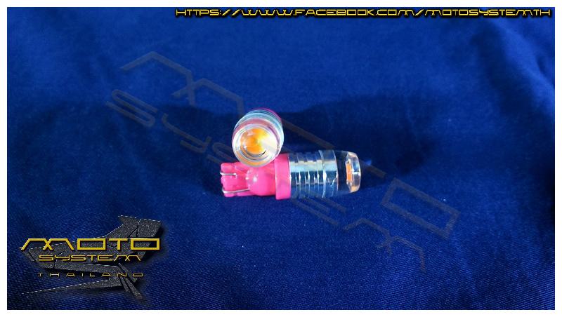 หลอดแอลอีดี: LED Type 2 PK