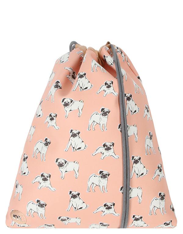 Mi-Pac - Kit Bag - Pugs