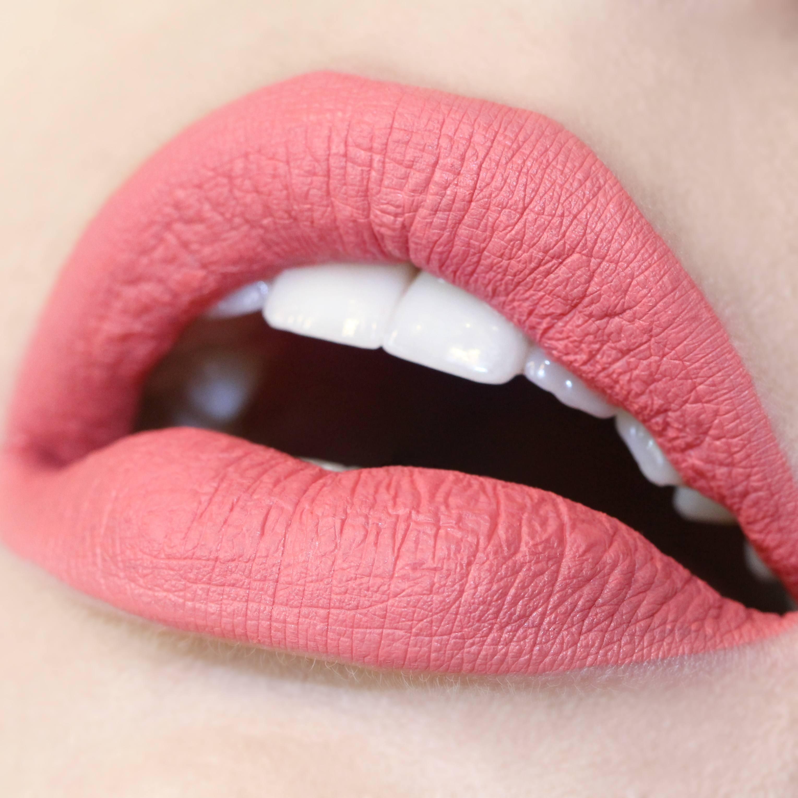 colourpop ultra matte lip สี donut