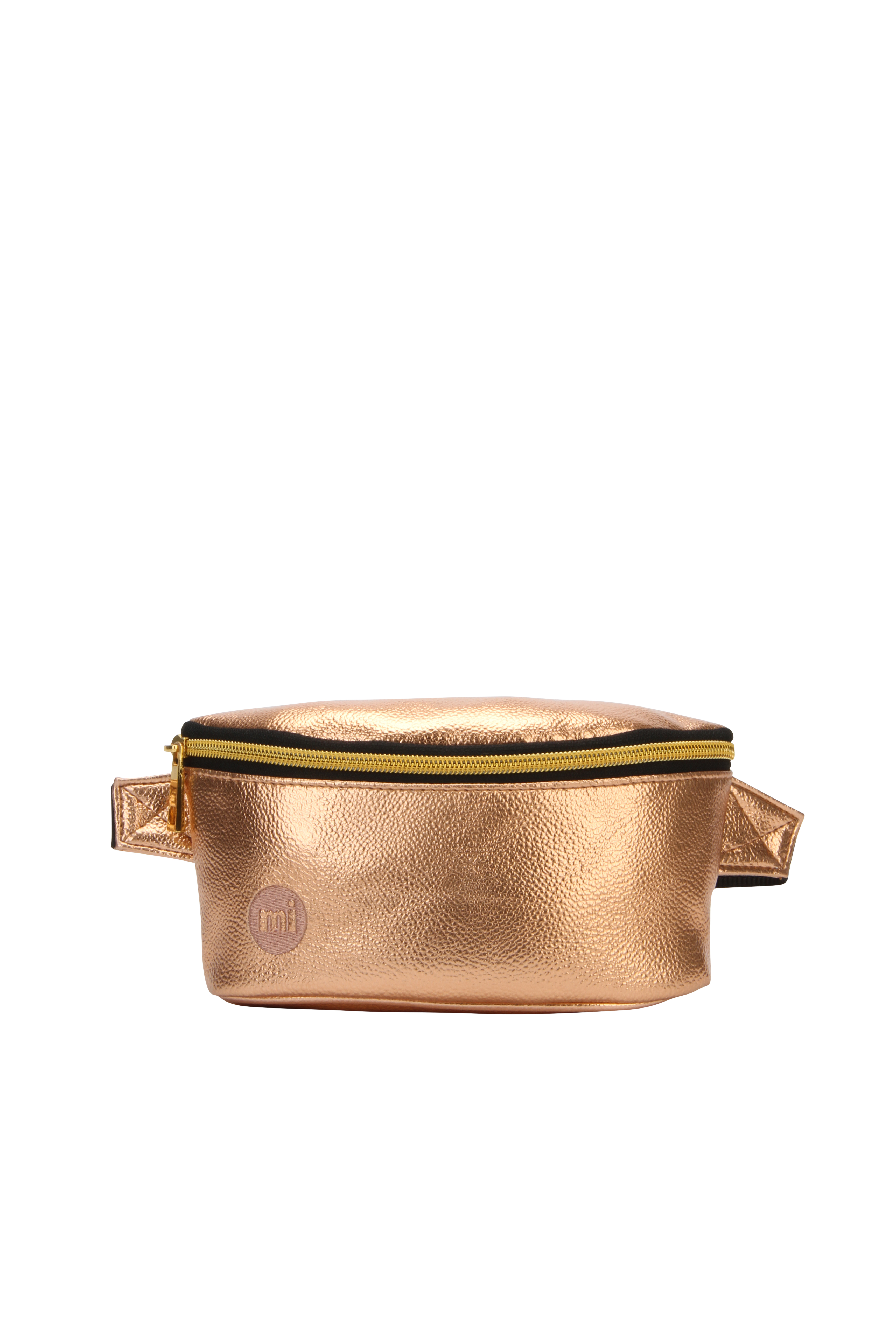 Mi-Pac - Slim Bum - Metallic Rose Gold