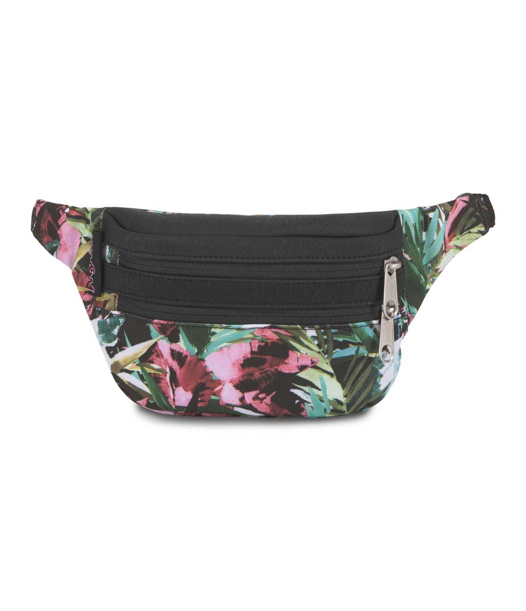 JanSport กระเป๋าเป้ รุ่น Hippyland - Tropicalia
