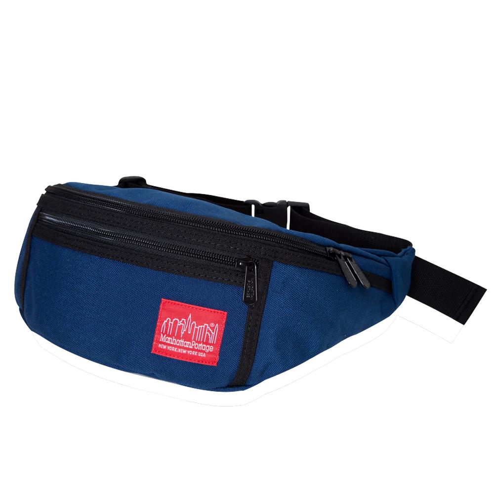 Manhattan Portage Alleycat Waist Bag - Navy