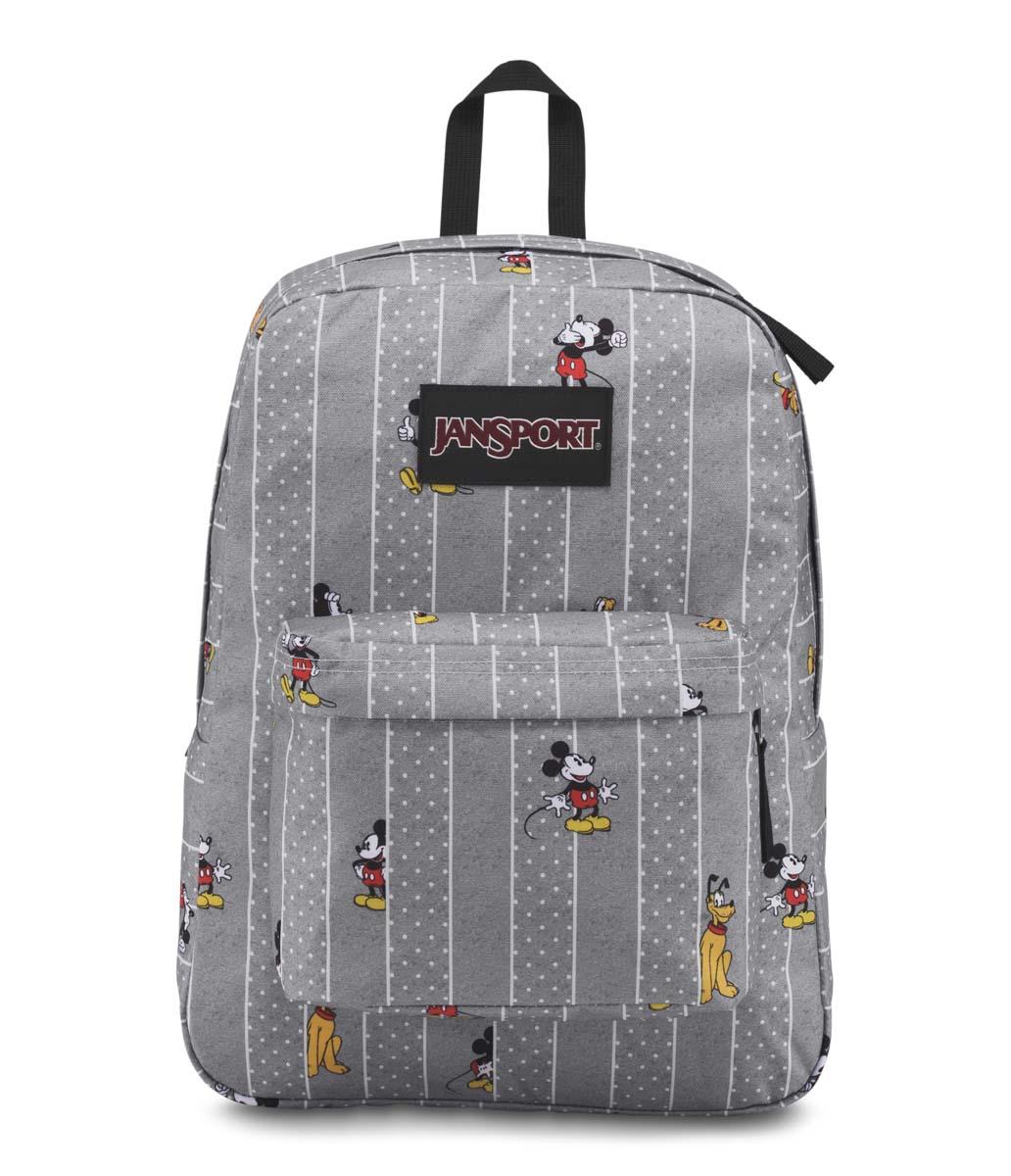 JanSport กระเป๋าเป้ รุ่น Superbreak - Disney Hide And Seek
