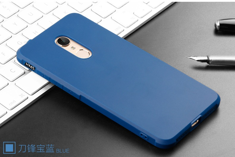 เคส Xiaomi Redmi 5