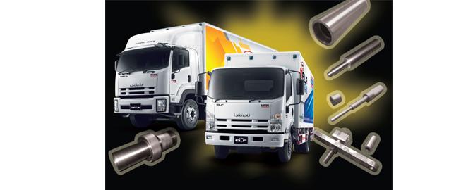 หนังสือ คู่มือวิธีการใช้เครื่องมือพิเศษ รถบรรทุก ISUZU ตระกูล N และ F&G ตั้งแต่รุ่นปี 2008 ขึ้นไป ภาษาไทย
