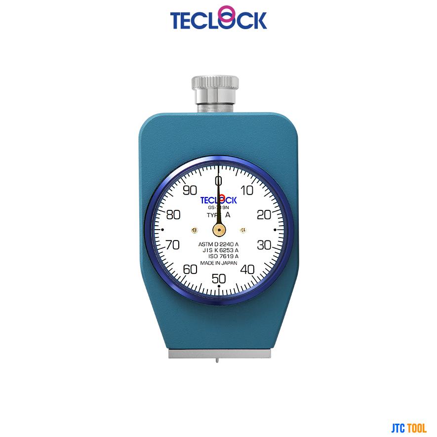 เกจวัดความแข็งยาง - Durometer (GS-719N) Teclock