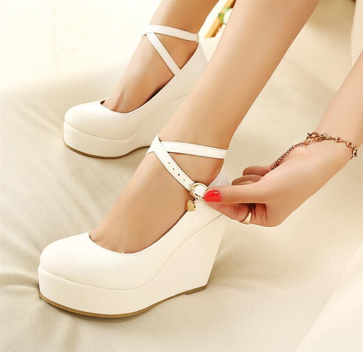 Preorder รองเท้าแฟชั่น สไตล์เกาหลี 34-39 รหัส 9DA-8817