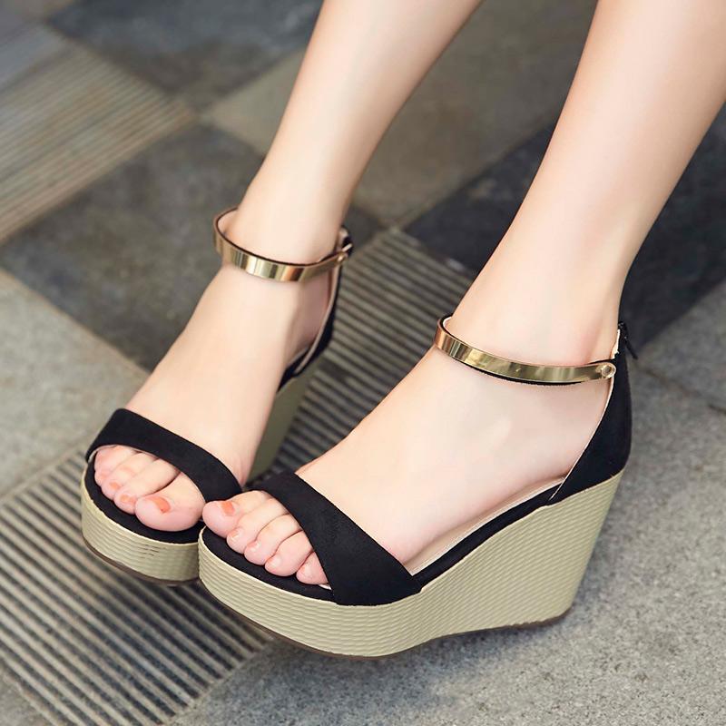 Preorder รองเท้าแฟชั่น สไตล์เกาหลี 36 - 40 รหัส M-8743