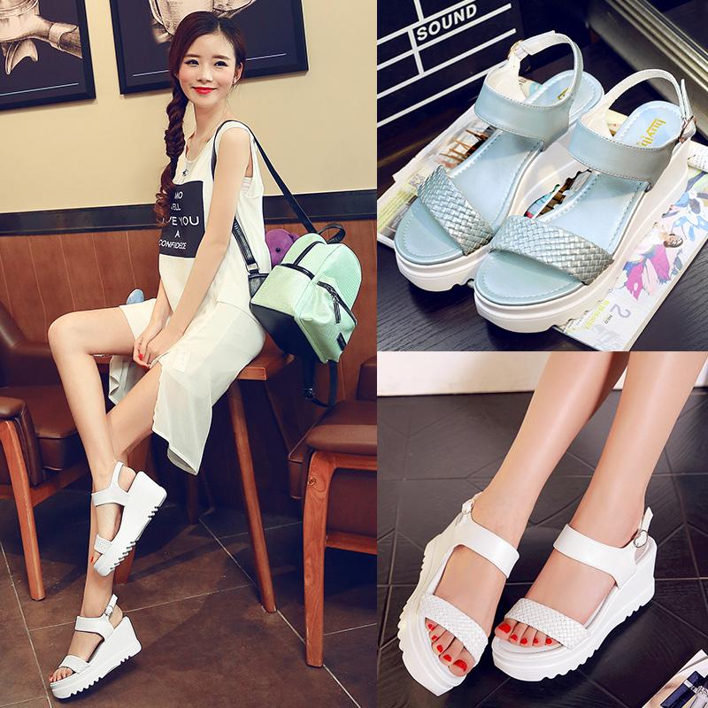Preorder รองเท้าแฟชั่น สไตล์เกาหลี 34-40 รหัส M-4118