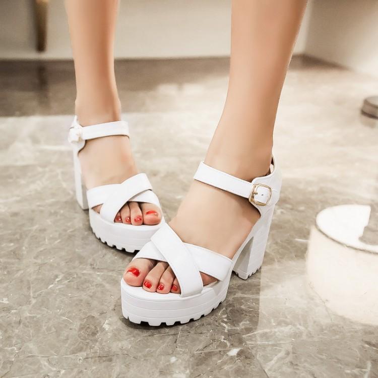 Preorder รองเท้าแฟชั่น สไตล์เกาหลี 34-43 รหัส 9DA-5047