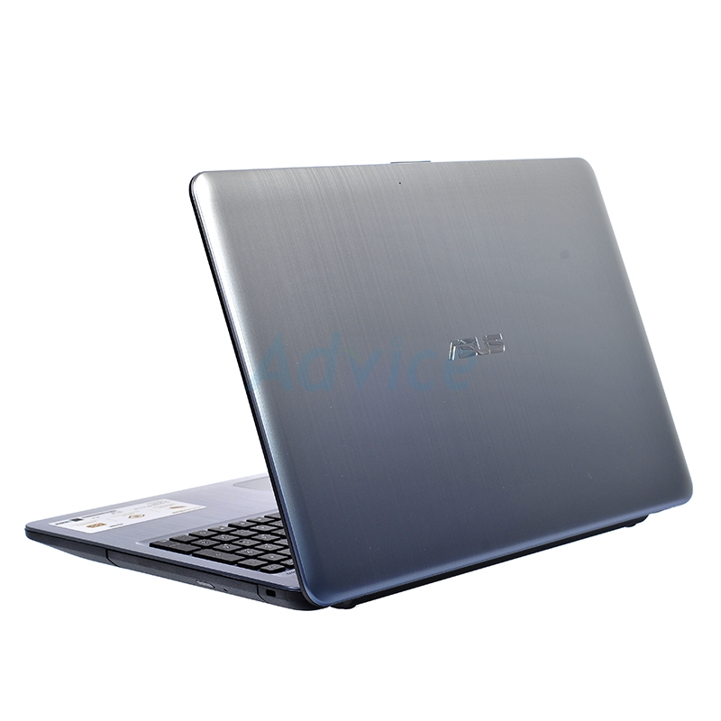 Notebook Asus X540MA-GQ119T (Silver)