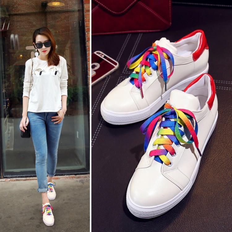 Preorder รองเท้าแฟชั่น สไตล์เกาหลี 30-44 รหัส 9DA-3574