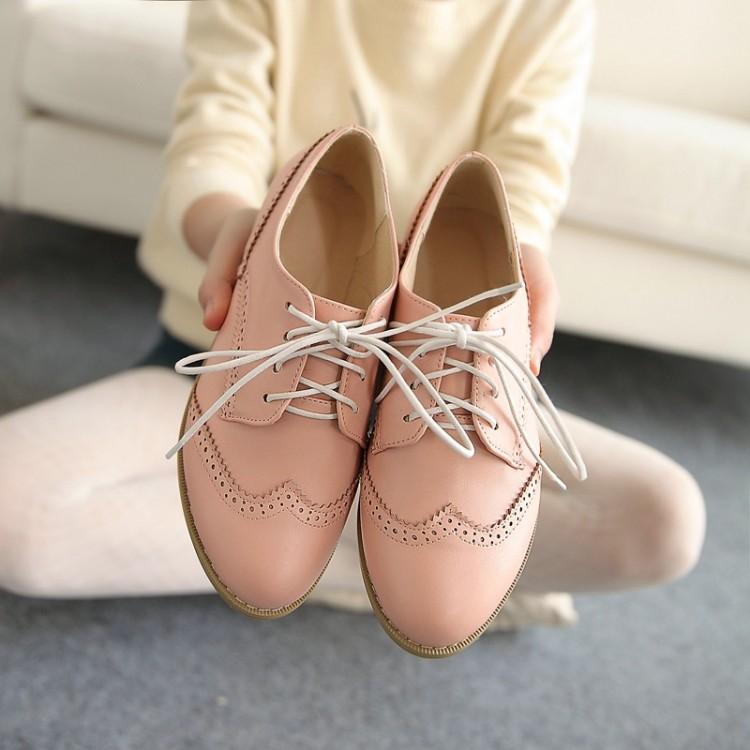 Preorder รองเท้าแฟชั่น สไตล์เกาหลี 34-43 รหัส 9DA-0852