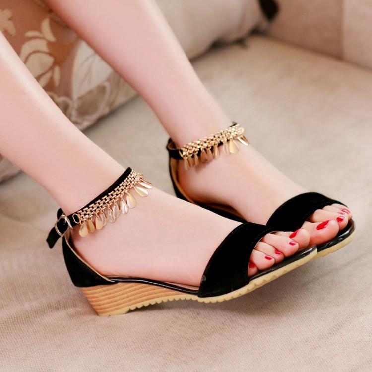 Preorder รองเท้าแฟชั่น สไตล์เกาหลี 34-39 รหัส 9DA-9899