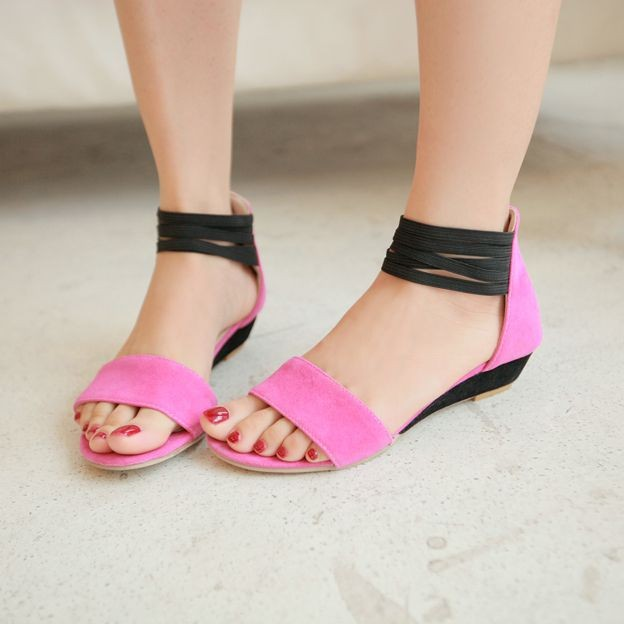 Preorder รองเท้าแฟชั่น 34-43 รหัส 55-0962
