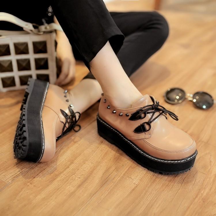 Preorder รองเท้าแฟชั่น สไตล์เกาหลี 34-43 รหัส 9DA-5909