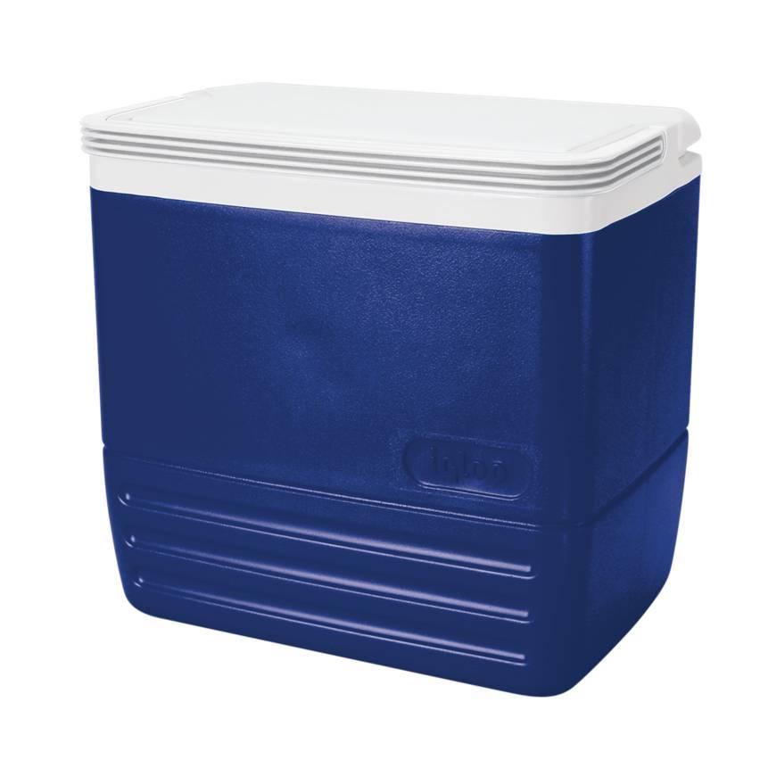 กระติกเก็บความเย็น IGLOO รุ่น COOL 16 BLUE