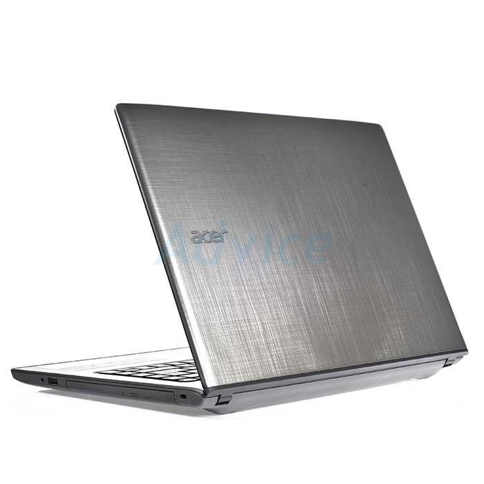 Notebook Acer Aspire E5-475-316S/T005 (Grey)