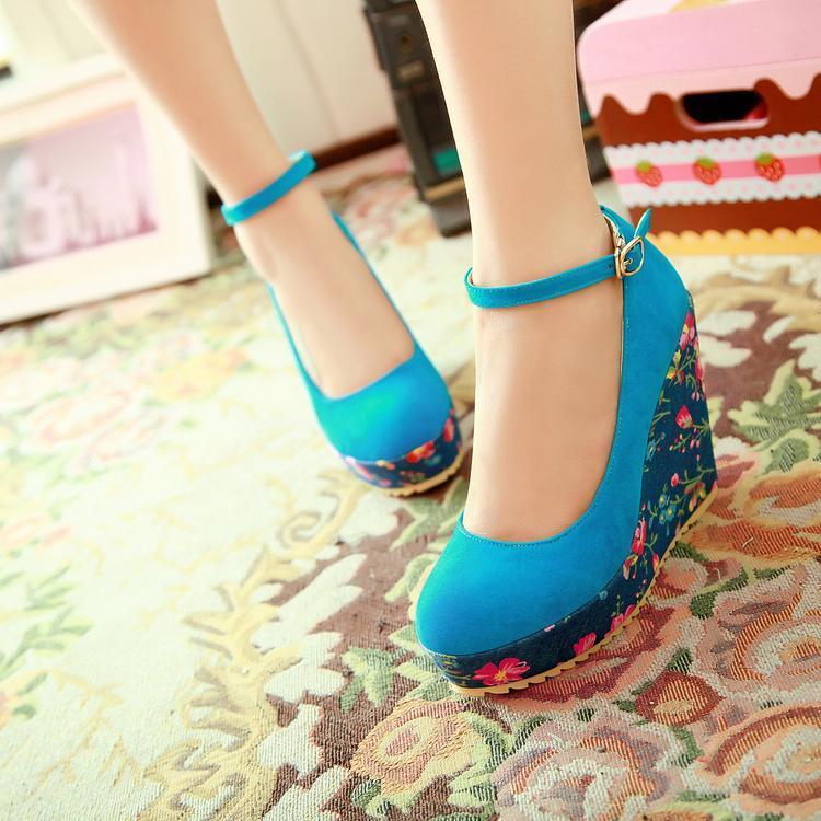 Preorder รองเท้าแฟชั่น สไตล์เกาหลี 31-43 รหัส 9DA-0912