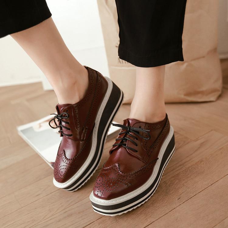 Preorder รองเท้าแฟชั่น สไตล์เกาหลี 32-43 รหัส 9DA-4614
