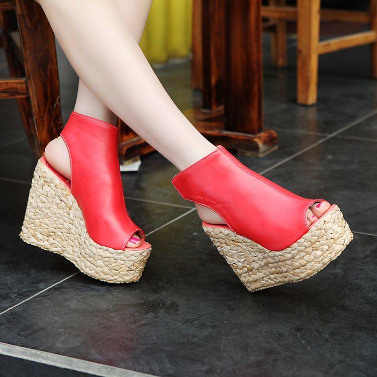 Preorder รองเท้าแฟชั่น สไตล์เกาหลี 34-43 รหัส 9DA-5964