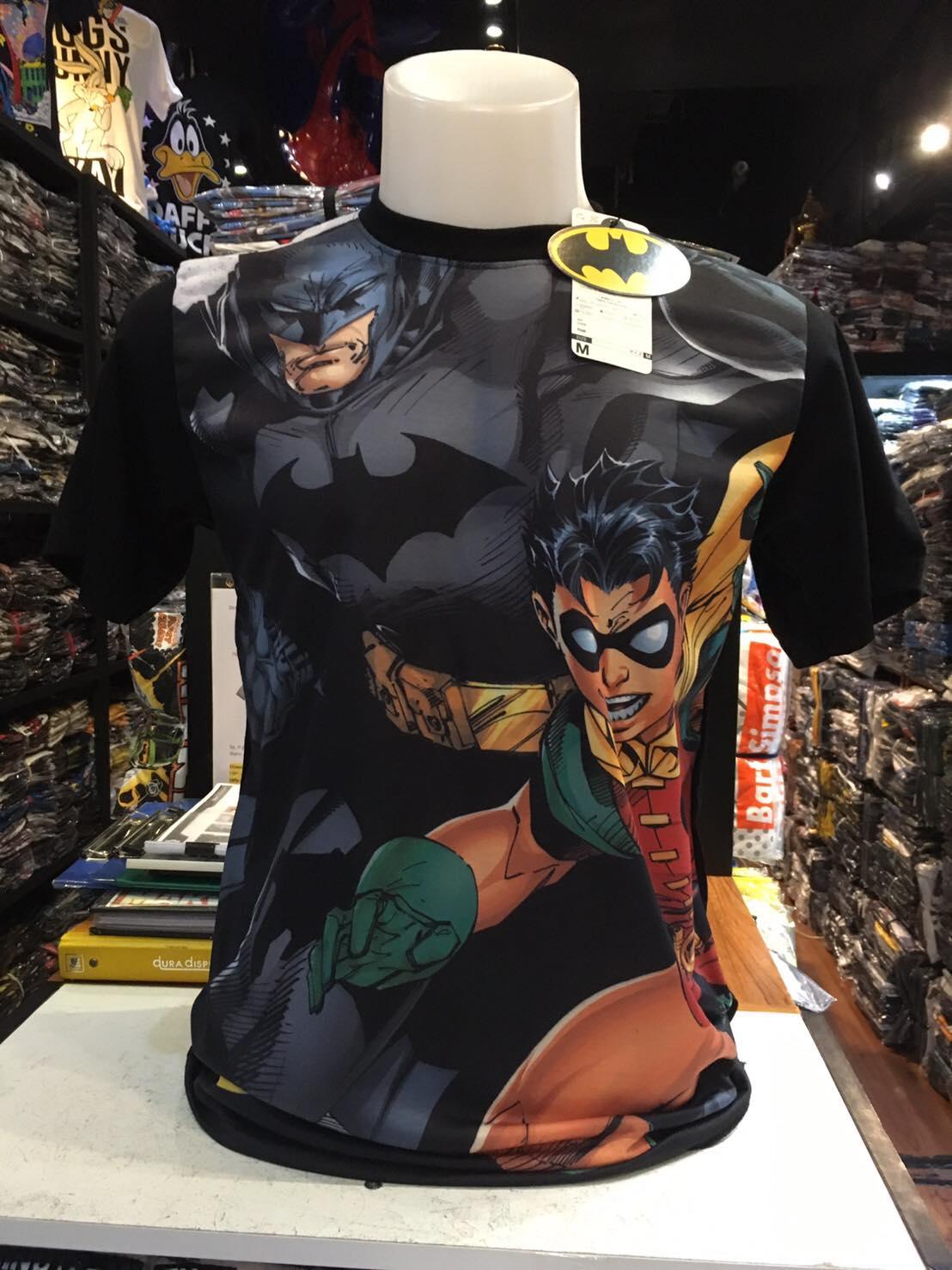 แบทแมน สีดำ (BMH-Batman and robin black)