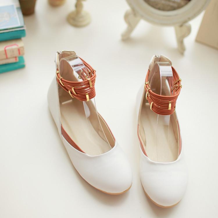 Preorder รองเท้าแฟชั่น สไตล์เกาหลี 32-43 รหัส C-7091