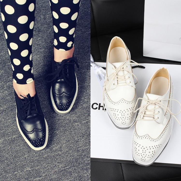Preorder รองเท้าแฟชั่น สไตล์เกาหลี 33-43 รหัส 9DA-2754