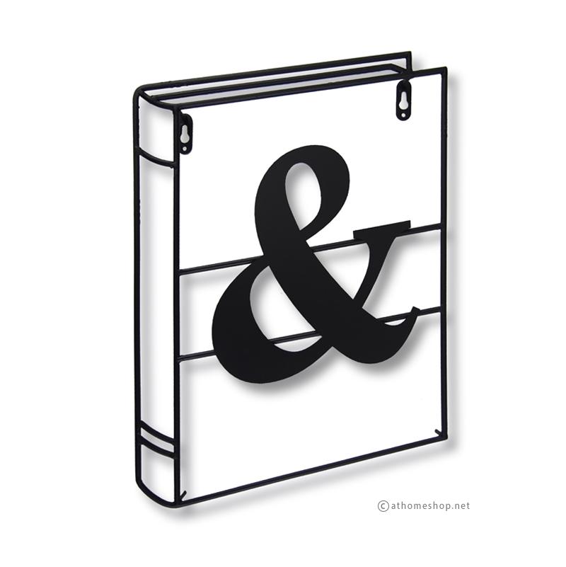 เหล็กดัดลาย - WIRE ART & BOOK