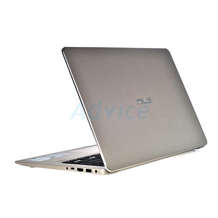 Notebook Asus S510UQ-BQ282 (Gold)