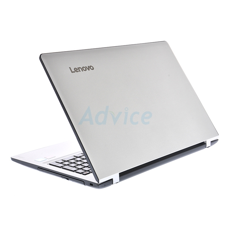 Notebook Lenovo IdeaPad110-80UD008DTA (Silver)