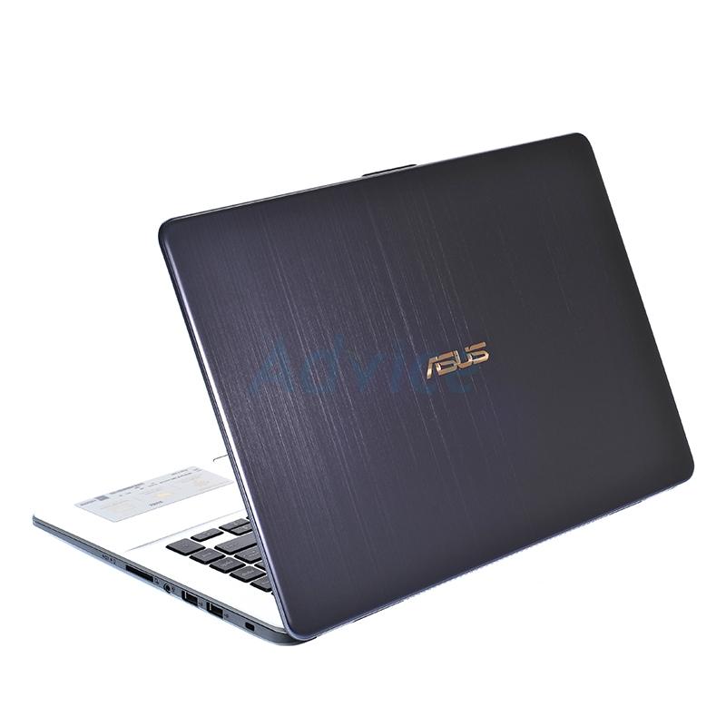 Notebook Asus X505ZA-BR099T (Black)