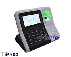 TiP500 สแกนลายนิ้วมือแบบตั้งโต๊ะ (3,900 ไม่รวม Vat.)