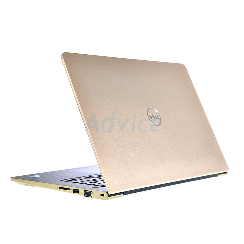 Notebook Dell Vostro V5468-W5685020PTH (Gold)