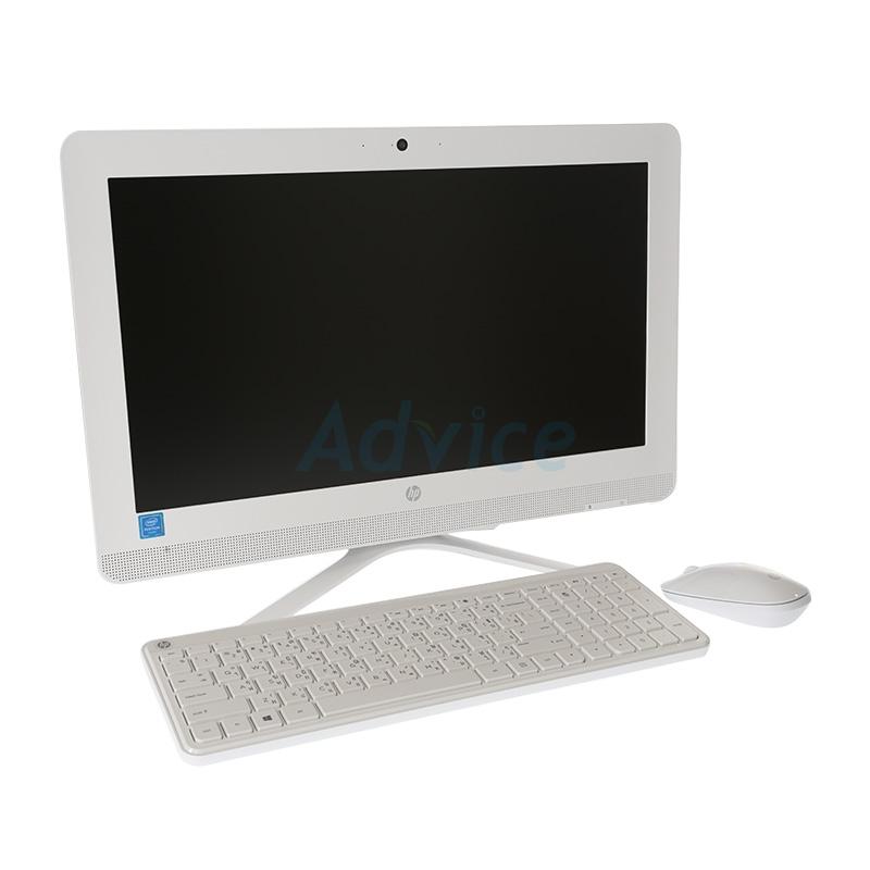 HP Pavilion 20-c226d (Z8E94AA#AKL) Free Keyboard, Mouse