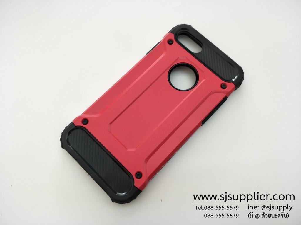 เคส Oppo A33 กันกระแทก สีแดง BKK
