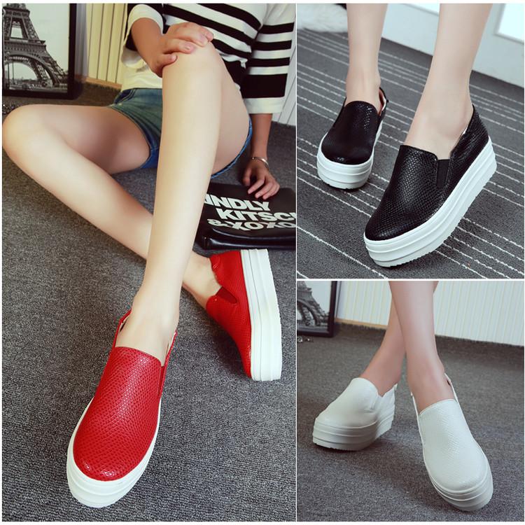 Preorder รองเท้าแฟชั่น สไตล์เกาหลี 31-43 รหัส 9DA-8639